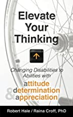 Image of Elevate your Thinking:. Brand catalog list of Luminare Press.