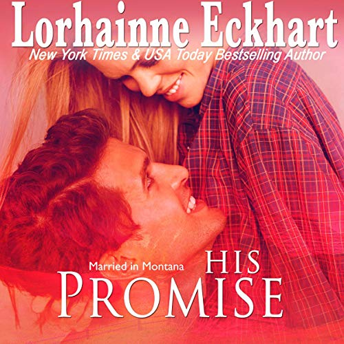 His Promise Audiobook By Lorhainne Eckhart cover art