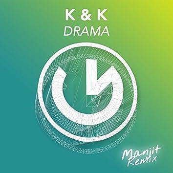 Drama (Manjit Remix)