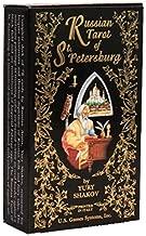 Best russian tarot of st petersburg Reviews