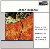 Concerto for Violin & Orchestr