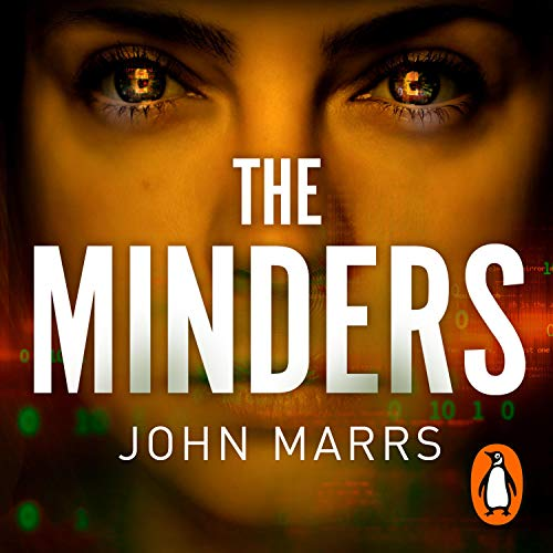 The Minders cover art