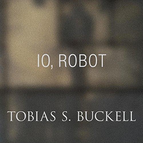 Io, Robot audiobook cover art