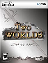 Two Worlds Collector's Edition - PC/Mac