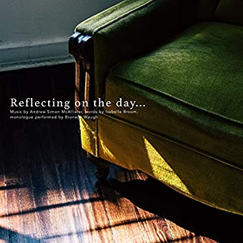 Reflecting on the Day