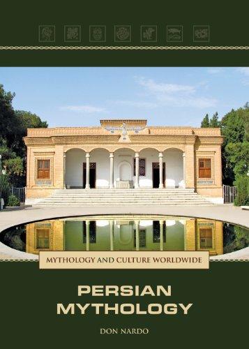 Persian Mythology (Mythology and Culture Worldwide)