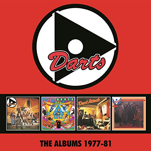 The Albums 1977-81