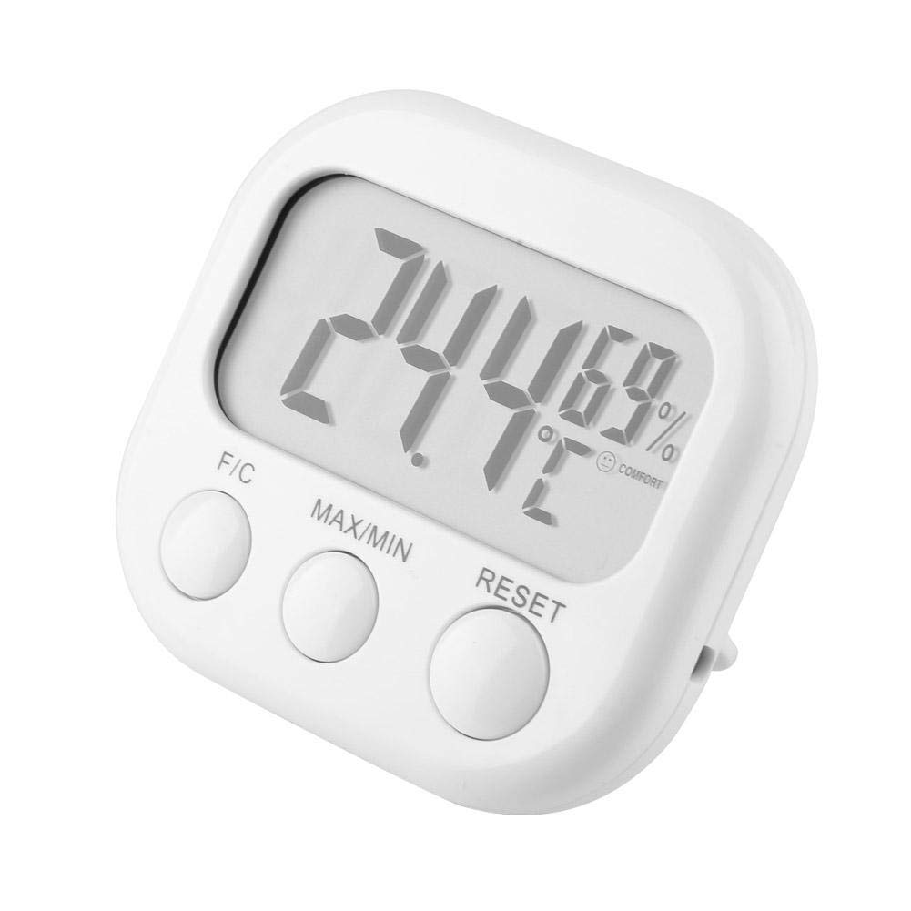 TA668 Humidity Meter Hygrometer Thermometer Temperature Display