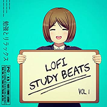 Lofi Study Beats, Vol. 1
