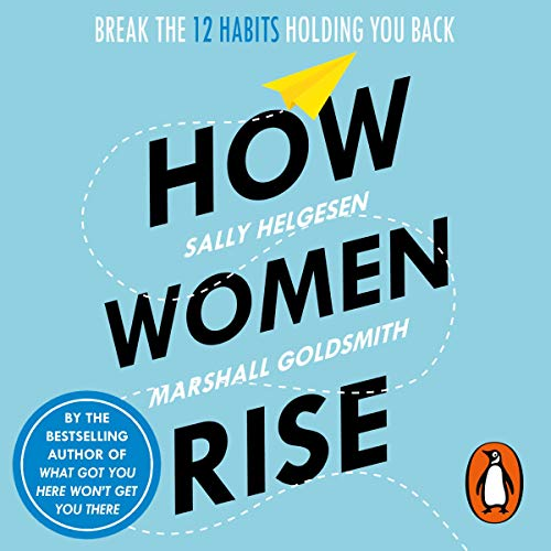 How Women Rise  By  cover art