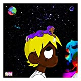 Lil Uzi Vert Eternal Atake_Deluxe New Album Wall Decor Poster 16x16'