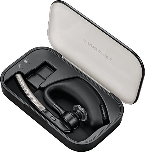 Plantronics Voyager Legend Headset with Portable Charging Case