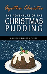 Cover of The Adventure of the Christmas Pudding