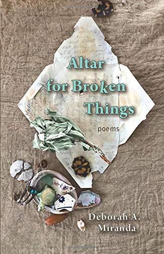 Altar for Broken Thingsの詳細を見る