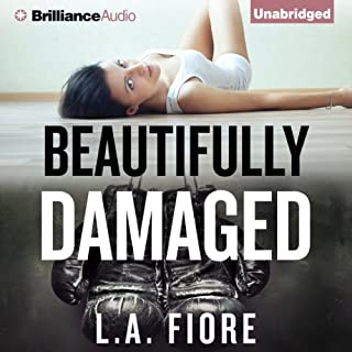 Beautifully Damaged     Beautifully Damaged, Book 1              By:                                                                                                                                 L. A. Fiore                               Narrated by:                                                                                                                                 Amy Rubinate                      Length: 10 hrs and 12 mins     1,155 ratings     Overall 4.0