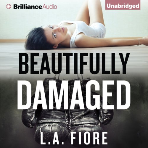 Beautifully Damaged     Beautifully Damaged, Book 1              By:                                                                                                                                 L. A. Fiore                               Narrated by:                                                                                                                                 Amy Rubinate                      Length: 10 hrs and 12 mins     24 ratings     Overall 4.6