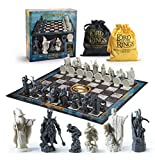 The Lord of the Rings – Chess Set: Battle for Middle-Earth