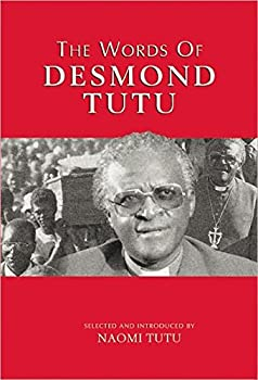The Words of Desmond Tutu (Newmarket Words Of...)
