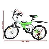 Zoom IMG-1 muguang mountain bike bambina 20