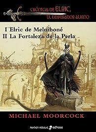 Crónicas del emperador albino par Michael Moorcock