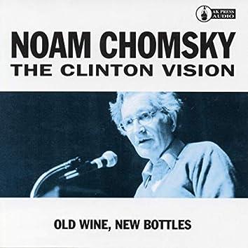 The Clinton Vision