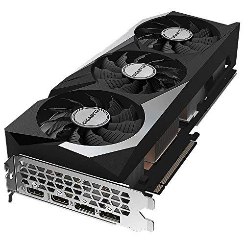 Gigabyte Technology Radeon RX 6900 XT Gaming OC 16G AMD 16 GB GDDR6, Multicolor