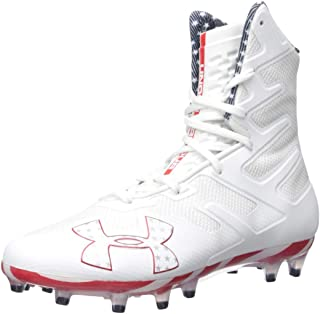 Under Armour Men's Highlight Mc Limited Edition Lacrosse Shoe