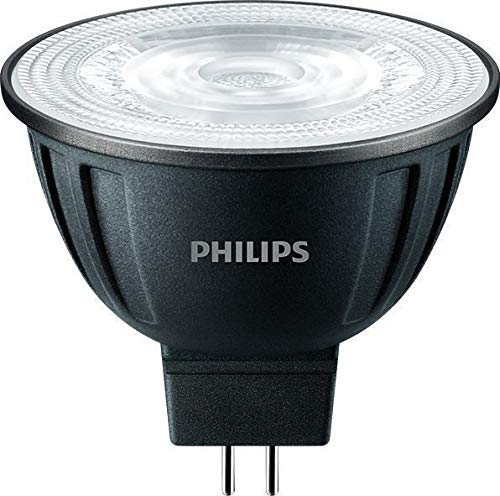 Philips Master 8W GU5.3 A+ Warmweiß LED-Lampe
