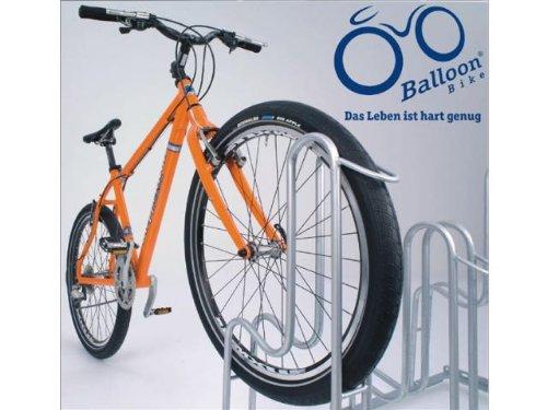 Fietsstandaard BALLOON Bike Rack 5 plaatsen 1-zijdig 4055BR
