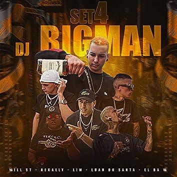 Set Dj Bigman, Vol. 4