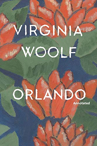 Orlando (Annotated) (English Edition)