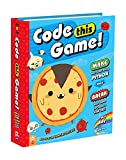 Code This Game!: Make Your Game Using Python, Then Break Your Game to Create a New One!