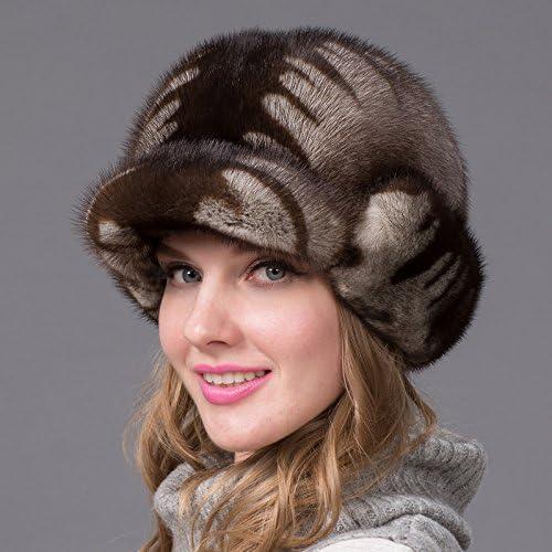 Wuyulunbi@ Un Chapeau pour Un Chapeau d'hiver