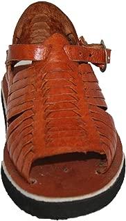 Dona Michi Kids Unisex Little Kid Authentic Huarache Mexican Sandals
