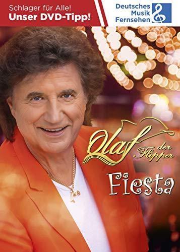 Olaf - Der Flipper - Fiesta