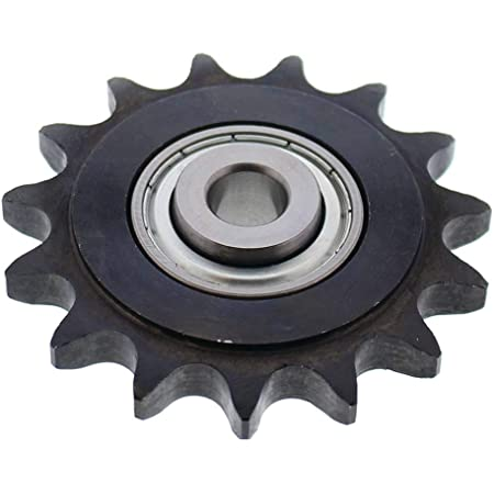 New Complete Tractor Sprocket for Universal Products 3016-0270 WSS108013#80 Chain Weld Sprocket 13 Teeth Use X series Hub