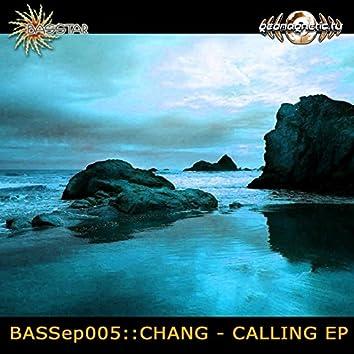 Chang – Calling EP
