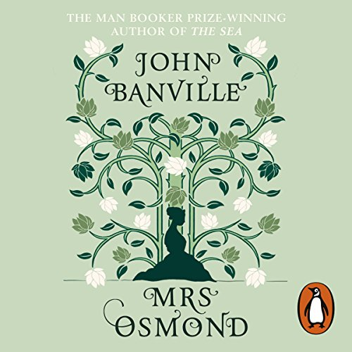 Mrs Osmond cover art
