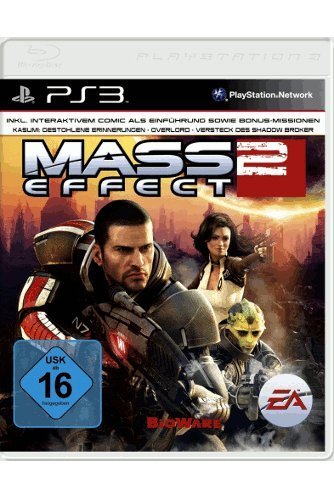 Mass Effect 2 [Software Pyramide]