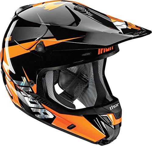 Casco Motocross Thor