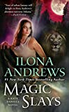 Joint Review with @soulswallo: Magic Slays by Ilona Andrews