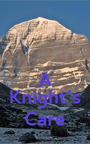 A Knight's Care (Icelandic Edition)