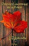 Premier automne en Indiana par Avallon