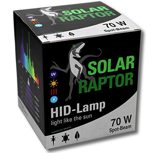 Econ Lux SolarRaptor 70W PAR30HID de–Foco de (