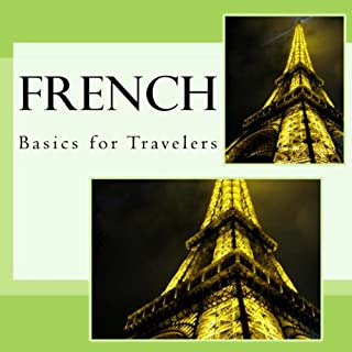 French - Basics for Travelers cover art