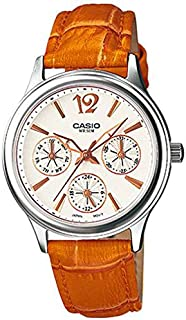 Casio Analog Ladies Dress Watch LTP-2085L-5B