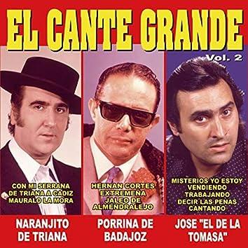El Cante Grande, Vol. 2