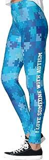 DIYCCY - Pantalones de yoga personalizados, para mujer