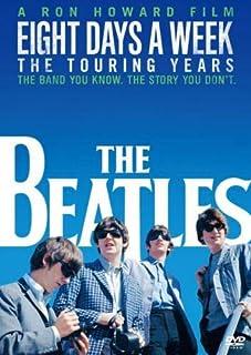 ザ・ビートルズ EIGHT DAYS A WEEK The Touring Years [レンタル落ち]