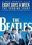 ザ・ビートルズ EIGHT DAYS A WEEK The Touring Years [レンタル落ち] image